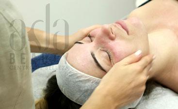 limpieza facial Elche